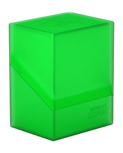 Boulder 80+ Deck Case (Emerald)