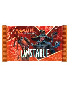 Magic the Gathering: Unstable: Booster Pack
