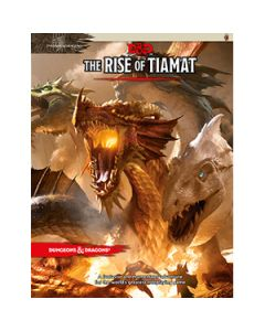 Dungeons & Dragons: The Rise of Tiamat