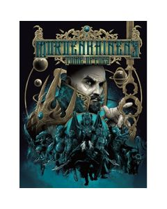 Dungeons & Dragons: Mordenkainen's Tome of Foes (Alternate Cover)