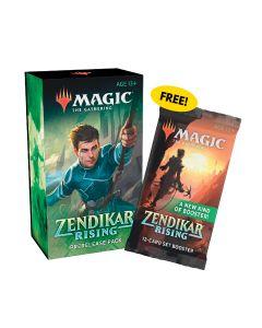 Magic the Gathering: Zendikar Rising Prerelease Pack