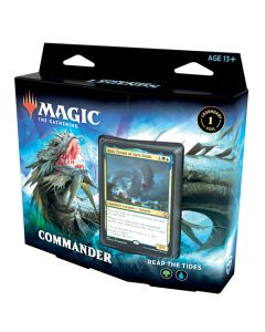 Magic the Gathering: Commander Legends: Reap the Tides