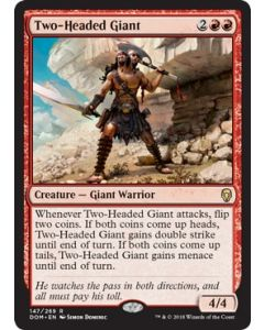 Dominaria: Two-Headed Giant