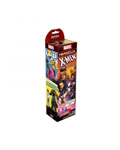 Marvel HeroClix: X-Men Rise and Fall: Booster