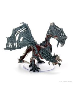 D&D Icons of the Realms: Adult Green Dracolich