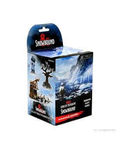 D&D Icons of the Realms: Snowbound Booster