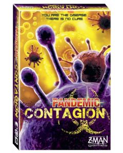 Pandemic : Contagion - Box