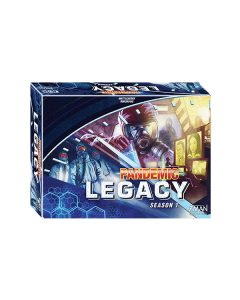 Pandemic Legacy (Blue)