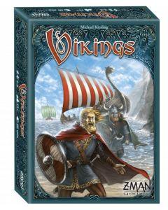 Vikings - Box