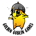 Golden Goblin Games Logo